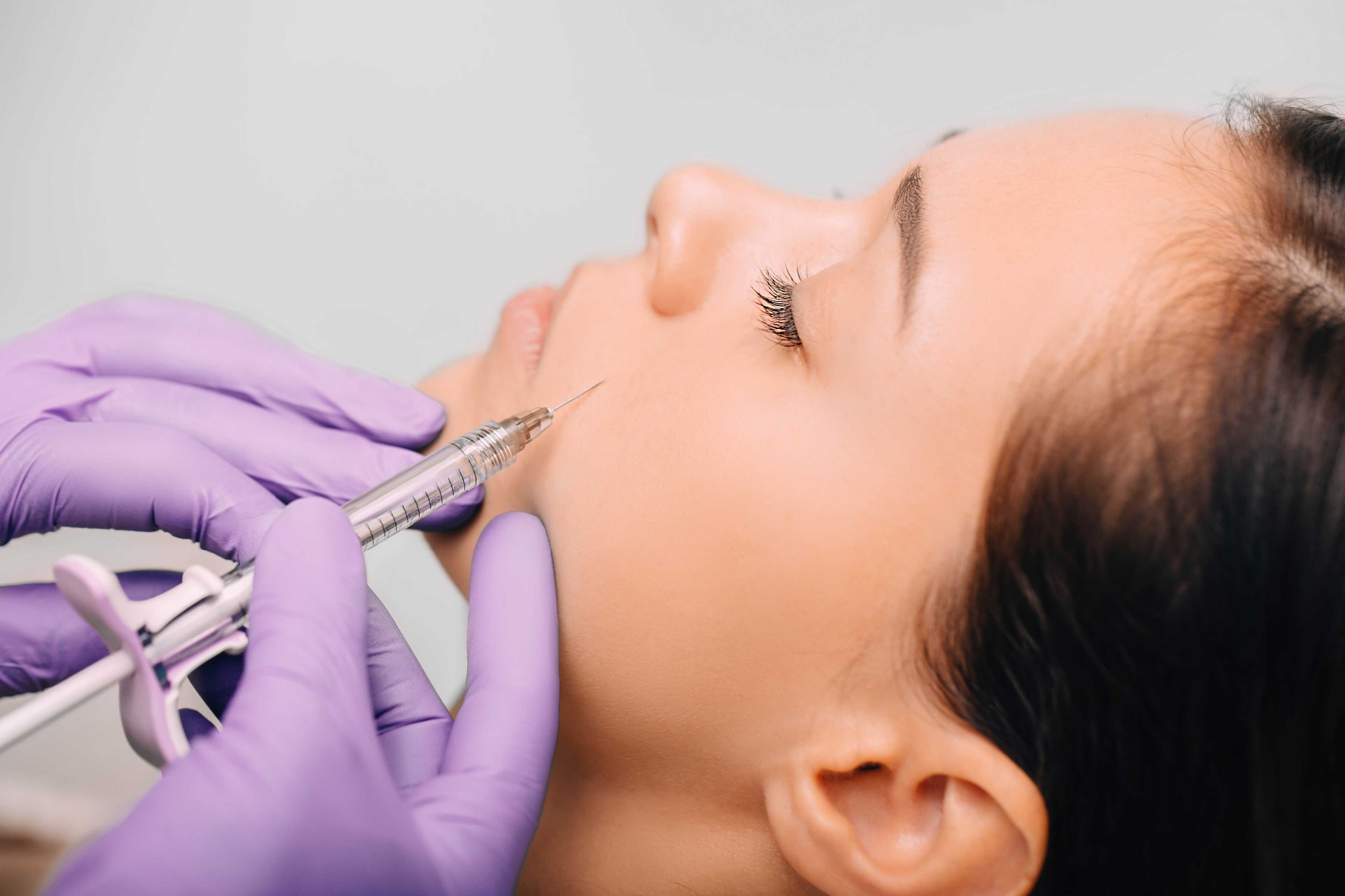 Botox injections colchester